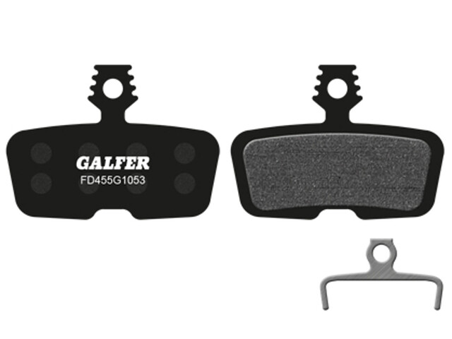 GALFER BIKE Standard Brake Pads black